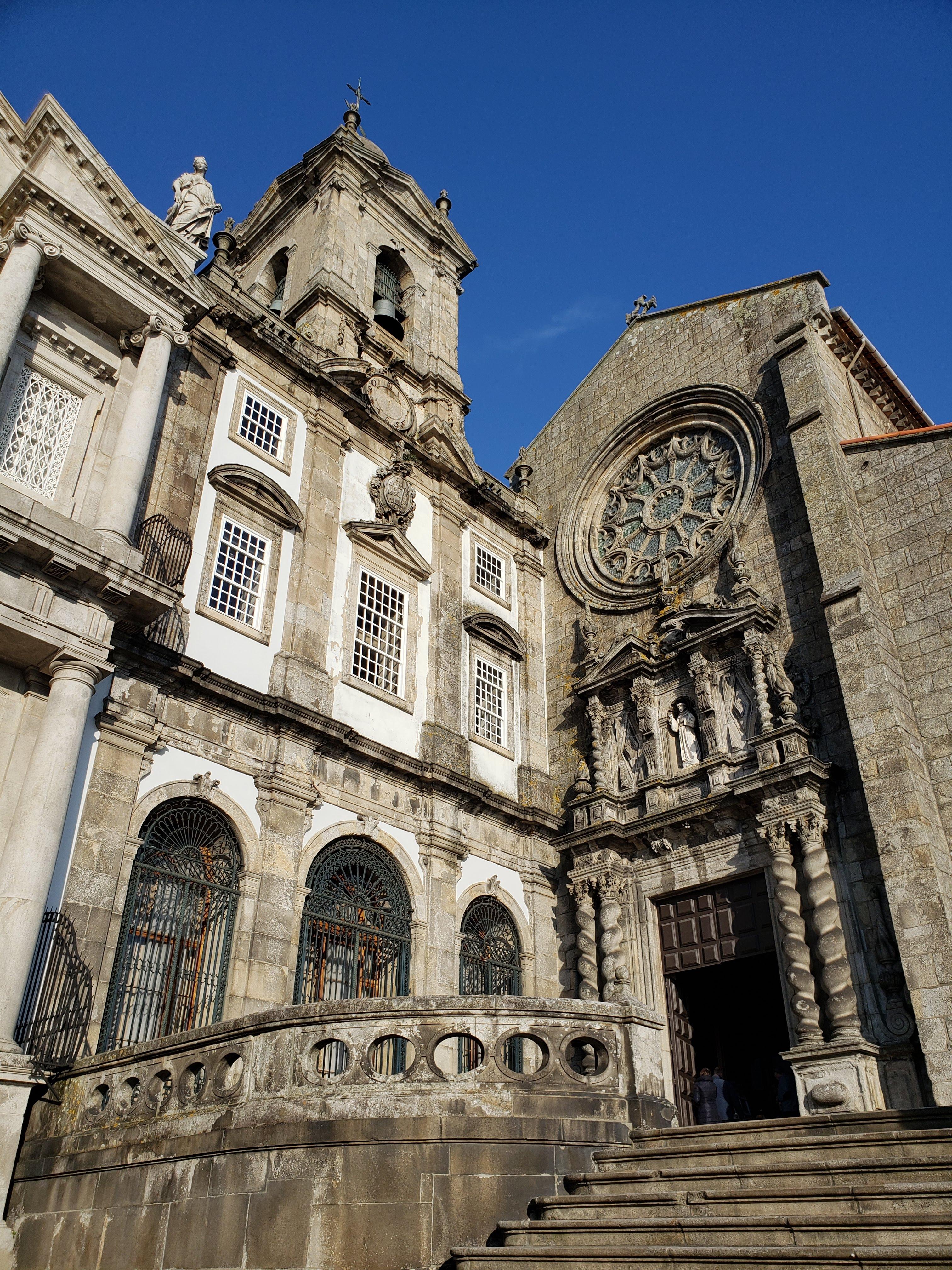 Church of San Francisco - Porto