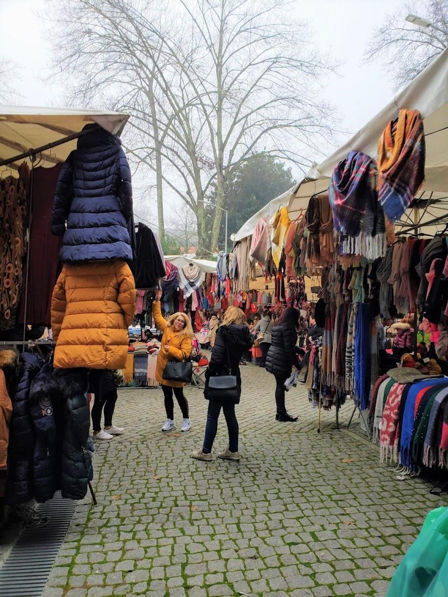 Amarante market