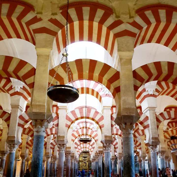 Top Attractions to see in Córdoba,Spain