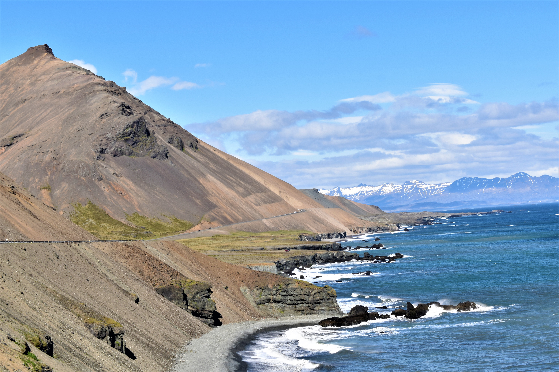 East Fjords -  Iceland
