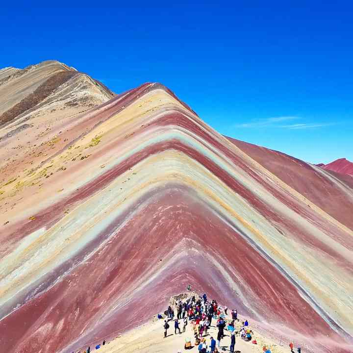Rainbow Mountain, Peru – Your QuestionsAnswered