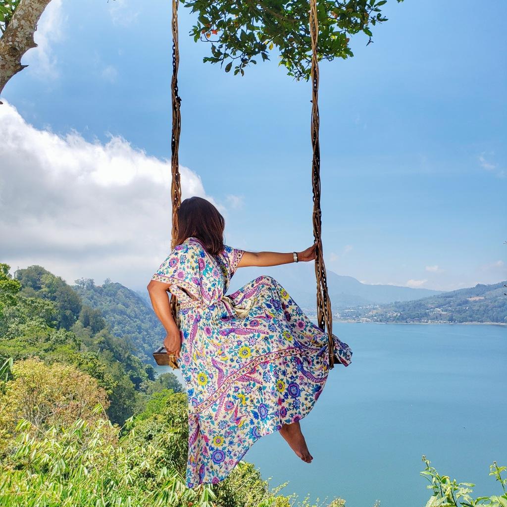 Wanagiri Hidden Hills Bali