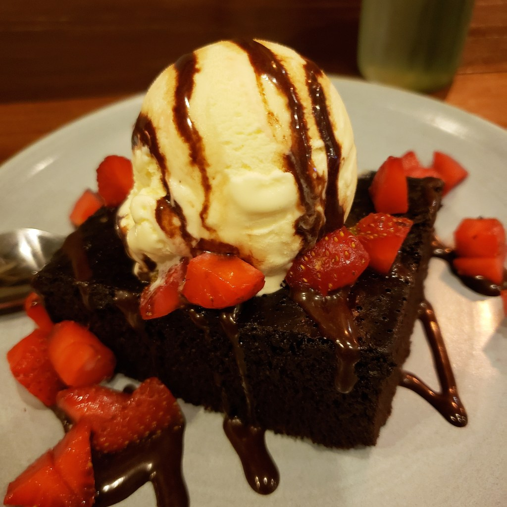 Cafe Clear Ubud